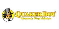 Quaker Boy Game Calls 200x100 Home Page